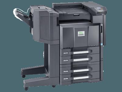 FS-C8600DN DePrinterexpert