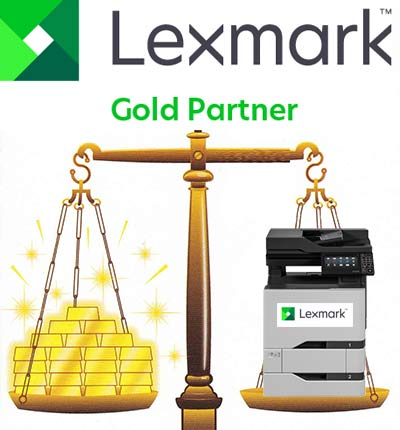 Experts in Lexmark printers