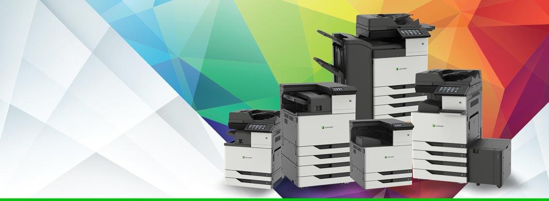 Lexmark printers | DePrinterexpert