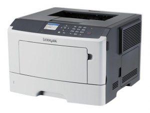 Lexmark M1145 - DePrinterexpert