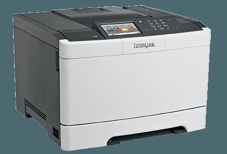 Lexmark C2132
