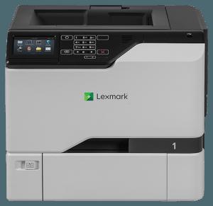 Lexmark C4150
