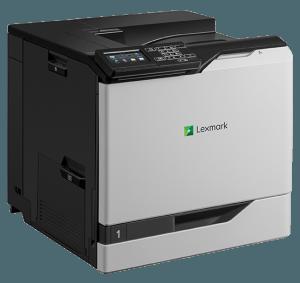 Lexmark CS820