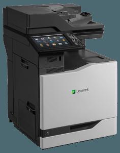 Lexmark XC8155de