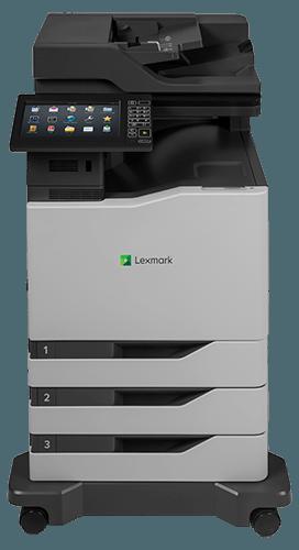 Lexmark XC8155dte