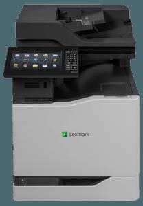 Lexmark XC8160de