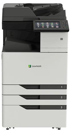 Lexmark CX924dxe