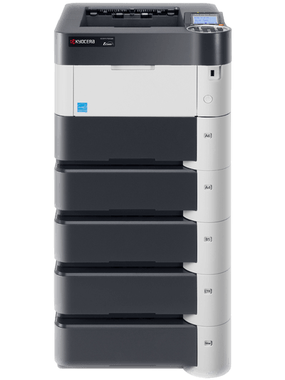 KYOCERA ECOSYS P3050dn-4-lades