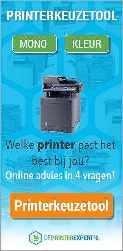 Welke printer past het best bij jou?