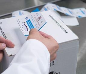Epson Kleuren labelprinter