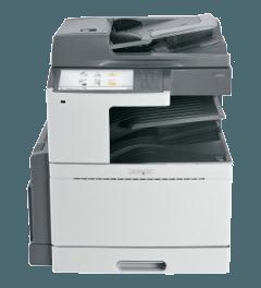 Lexmark XM9145 DePrinterexpert