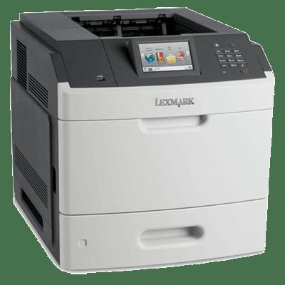 Lexmark M5163