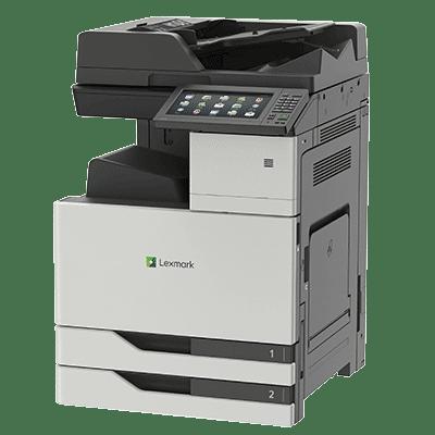 Lexmark XC9235