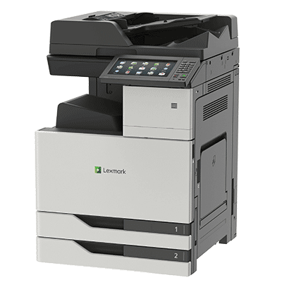 Lexmark XC9255