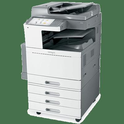 Lexmark XS955de