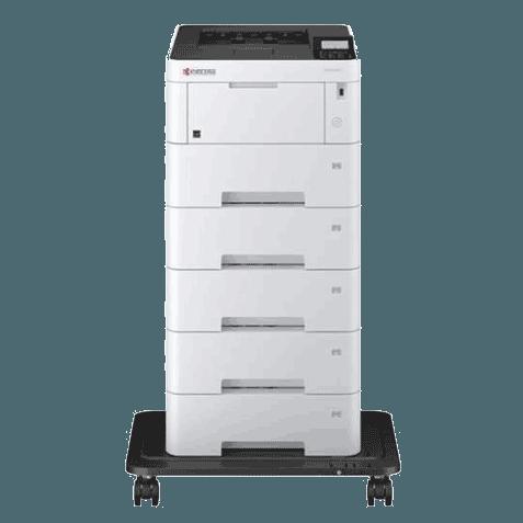 KYOCERA ECOSYS P3150 DePrinterexpert