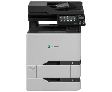 Lexmark CX725dthe DePrinterexpert
